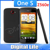 "Z560E Original HTC One S Z560e Z520e Android GPS WIFI 4.3""TouchScreen 8MP camera 16G Internal Unlocked Cell Phone"