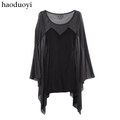 2013 Hot sale Fashion Gloss gauze sleeve velvet short design slim one-piece women's dress