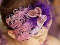 Min.order is $10 (mix order)Baby Hair Accessories Girls Hair Feathers Fashion Headwear Children Pearl Flower Bowknot Headbands