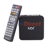 new-arrival Google Android 4.2 smart MX TV box Amlogic 8726-MX Dual core 1.5GHz 1GB RAM 8GB ROM with HDMI WIFI Ethernet