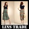 Free shipping New bohemian women dress ladies sleeveless vest chiffon long dress #8216