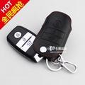 Kia k3 key  intelligent k3 genuine leather key cover smart key k3 car  wallet cute fashion designer item sales cheapest retail