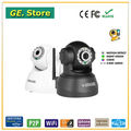 Freeshipping Wanscam JW0008 P2P Wifi IP Cam Wireless Dome PT Rotate Motion Detection Camera IP Mini Security Camera
