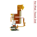 Logic Board Flex Cable Spare Parts Replacement For iPod Touch 2 iTouch 2Gen Free Shipping