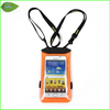 PT-11B Phone Waterproof Bag Travel Transparent waterproof Pouch tearproof Case For 4.5~5.3inch mobile phone free shipping