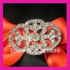 Wholesale ! Gorgeous Rhinestone Brooch Pin,Wedding Bridal Crystal Pin, Chair Sash Pin --- Price Negotiable For Large Order