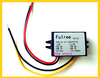 dc to dc step down buck voltage converter 15-55V convert to 12V output ,use Car LED display power supply ,cctv camera,2pcs/lot