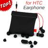 NEW IN-EAR Earphones for HTC Sensation XE Z715e G18 XL, earpods The best quanlity Earphones & Headphones