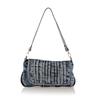 [TC Jeans] 2014 new arrival hot selling denim bag flower jeans bag washed blue women handbag fashion handbag for female