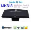 Android Mini PC TV Box MK818 RK3066 Dual Core 1.6GHz 1GB RAM 8GB ROM Build-in HD Webcam MIC Bluetooth Google TV Player