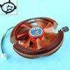 A25New PC CPU Cooling Fan Cooler Heatsink For Intel LGA775 Core AMD Sempron Athlon