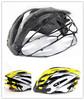 Cycling Bicycle Helmet SMS Bike Adjust Safety Helmet yellow