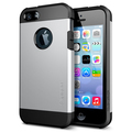 Armor Case For iPhone 5 5g , Silicone Protective case for iPhone 5 5G Back cover