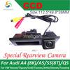 Rearview camera For VW Passat Tiguan Golf Touran Jetta Sharan Touareg Car parking camera Trunk handle Night vision waterproof