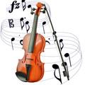 Kids Creative Toy Simulation Children Violin Musical Toys Children's Toys 12462