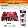 Free shipping 3-30Mhz HF SSB Transceiver Amplifier+FM-AW-SSB-CW TC-300