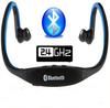 Fashion Sports Wireless Bluetooth Headset Earphone Headphone Earphone for Telehone PC Accessories