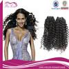 Brazilian Deep Curly Virgin Hair Weft 3 Bundels Lot 10-30 inches Cheap 6A Virgin Brazilian Deep Wave Curly Hair Weave
