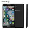 Original Lenovo A880 Mobile Phone MTK6582 Quad Core 6 inch 1GB RAM 8GB ROM Android 4.2 Phone 5.0MP Camera 3G WCDMA GPS Dual Sim