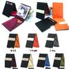 2014 Hot Selling Fashion 5 Colors Mini Money Clip Men Wallets And Purses (wp189)