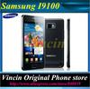 Original Samsung Galaxy S2 I9100 Wifi GPS 8MP Camera mobile phone refurbished