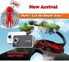 "140 Degree Wide Angle G-Sensor Motion Detectio 2.7"" LCD 1080P Full HD Car BlackBox K6000S Car DVR Driving Recorder  Night Vision"
