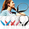 Free shipping OEM HBS 730 Tone+ Wireless Bluetooth Universal Stereo Headset  Black whiter  for Cellphones iPhone lg samsung
