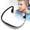Earphone Wireless Sports Stereo Bluetooth Headset Earphone Handsfree Universal For Samsung HTC Sony LG NOKIA Phone #BH505
