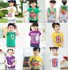 2014 New!children clothes boys girls unisex t shirt multicolor optional cartoon children t-shirts 100% cotton children's t-shirt