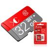 micro sd card 32gb class 10 has good quality memory card /memory card 64gb class 10 micro sd Free shipping
