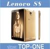 Best Service Free Gifts Original Lenovo S8 phone MTK6592V Octa Core Mali450-MP4  4.2 1280*720 HD 720P 2G RAM 5.3 Inch IPS