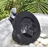 1.4W Outdoor Solar Power Fountain Pool Water Pump kit Garden Plants Watering