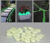 Decorative Gravel Luminous stones Pebbles Stones For Your Fantastic Garden Yard Walkway
