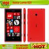 "Nokia Lumia 820 Original Unlocked Nokia Lumia 820 Smartphone 8MP GPS GSM 4.3"" capacitive touchscreen Bluetooth Wi-Fi Refurbished"