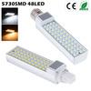 10W 12W LED Corn Bulb Light E27 G24 Lamp Bombillas Light SMD 5730 Hight Brightness Spotlight 180 Degree For illuminate