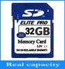High speed 128GB 64GB 32GB 16GB 8GB SDHC SD Card Class10 memory 4GB 2GB 1GB 128MB class4 for digital camera + retail package
