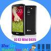 "Unlocked LG G2 Mini D625 Original Cell phone Quadl Core 4.7"" Capacitive Screen 8MP Camera 1G RAM 8G ROM 3G 4G Android Phone"
