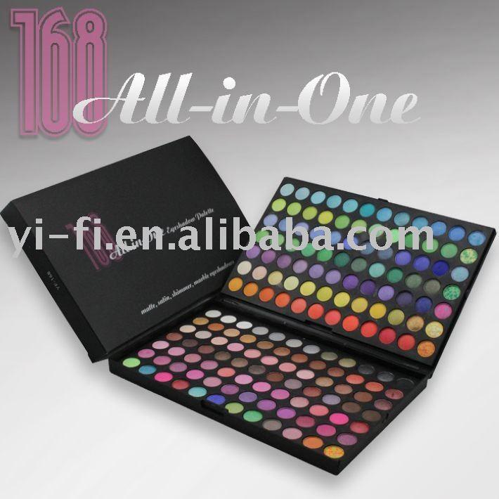 makeup color palette. Eyeshadow Makeup Palette