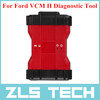 2015 New Arrival V86 for Ford VCM II Diagnostic Tool Support WIFI (Need Buy Wifi Card) VCM 2 Diagnostic Scanner Fast Shipping