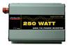 250W grid tie inverter solar power DC 10.8V-30V to AC 100V 110v 120v 220v 230v 240v SWITCH