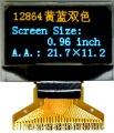 OLED 0.96 inch Internal DC/DC oled display led (128x64)