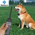 Electric remote control pet dog training collar 3x tone and 8x shock,dog product,dog control,dog ...