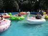 bumper boats,inflatable battery boats