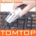 5pcs USB Vacuum Keyboard Cleaner Dust Collector For PC Laptop