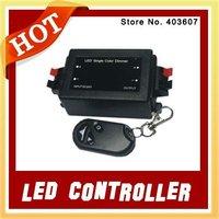 RGB led контроллер привело РФ rgb контроллер 6a * 3 канальный выход, вход dc12-24v