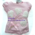 Accept Paypal 5pcs/lot B2W2 child t-shirt blank t-shirts blank t-shirt fashion t-shirt