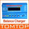 Battery Balance Charger Original IMAX B6 Lipo Digital Balance Charger Charging adapter Free shipping Wholesale
