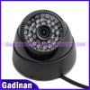 ! 420TVL  CCTV Security Camera 48 IR Day Night+wide angle+Audio MIC