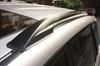 2006-2012 Toyota Rav4 Rav 4 Factory Style Roof Rack Rails Bars Black 2006 2007 2008 2009 2010 2011 2012
