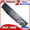 9cells Laptop Battery For Samsung R467 R468 R470 R478 R480 R517 R520 R519 R522 R523 R538 R540 R580 R620 R718 R720 R728 R730 R780